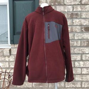 Men's North Face Chimborazo Jacket